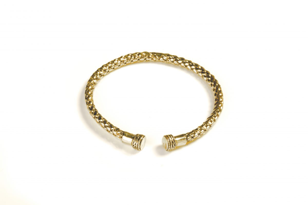 Dia Dea Viking Bangle