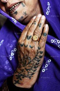 Arab-hand-tattoo-tribe