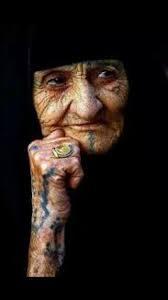 Arab-Tribe-Tattoo