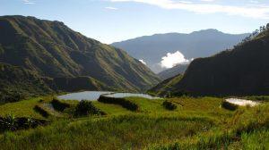 Kalinga mountains