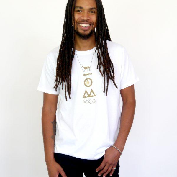 cotton Vegan t-shirt
