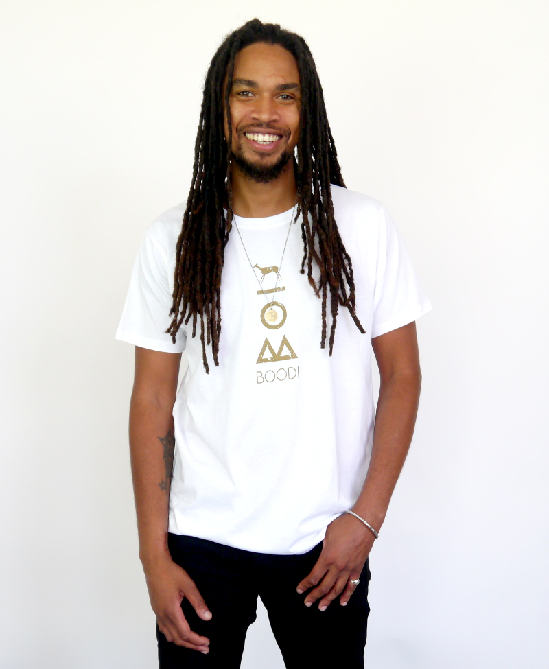 cotton Vegan t-shirt