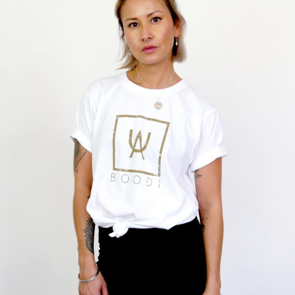organic cotton vegan t-shirt