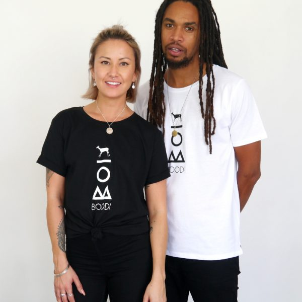 look up vegan t-shirt
