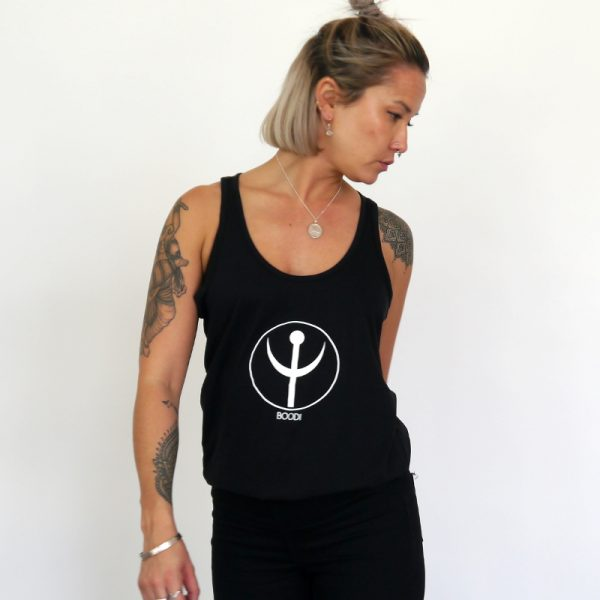 ethical vest top