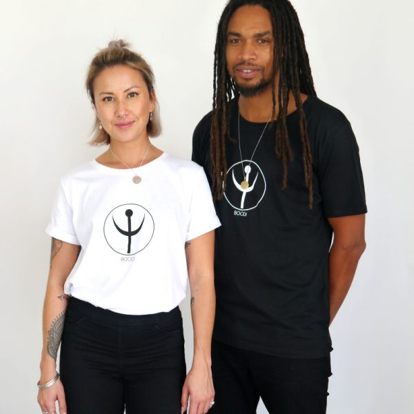 unisex ethical t-shirt