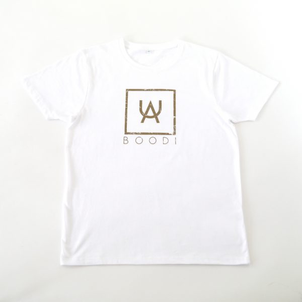 organic cotton vegan t-shirt