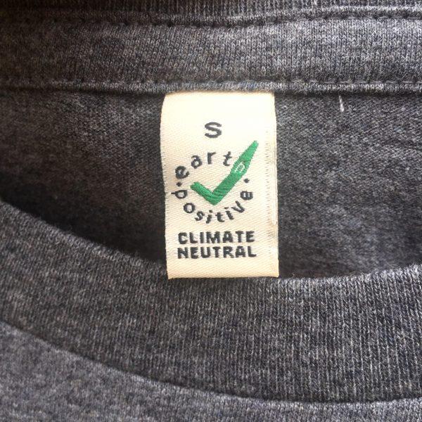 unisex vegan tshirt