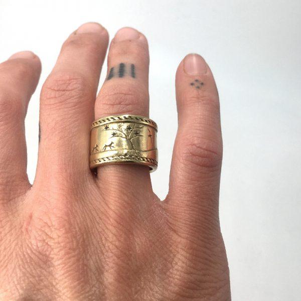 Perenna Renewal Ring