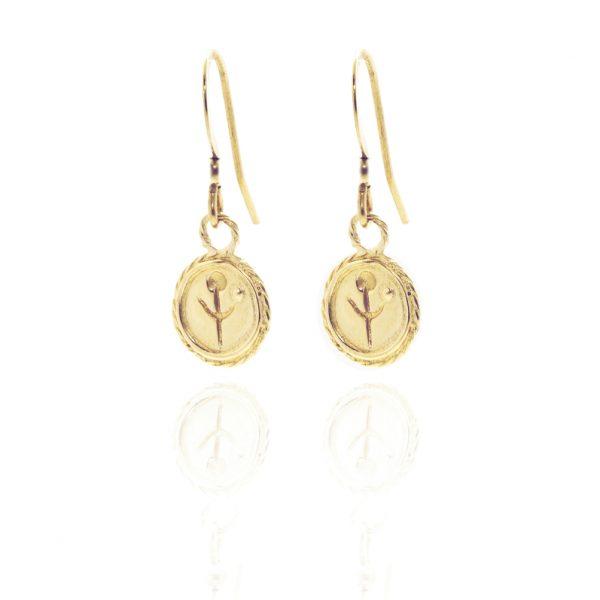 Empanda family earrings