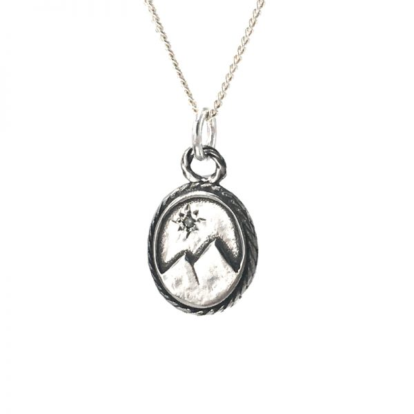 Star Mountain Necklace
