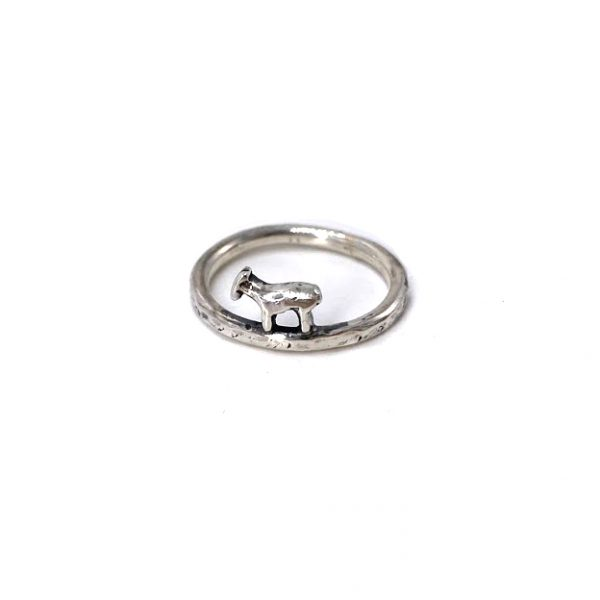 wild spirit ring