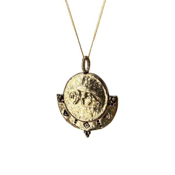 Wild Mother Necklace
